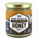 Trader Joe's Organic Raw Himalayan Honey