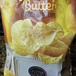 Trader Joe's Honey Butter Potato Chips