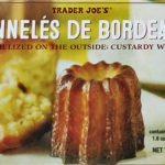 Trader Joe's Cannelés de Bordeaux