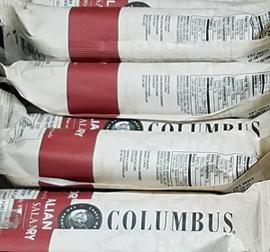 Columbus Salami Stick