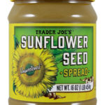 Trader Joe's Sunflower Seed Spread