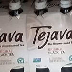 Tejava Original Black Iced Tea