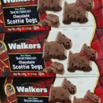 Walkers Shortbread Chocolate Scottie Dogs