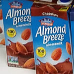 Almond Breeze Chocolate Almond Milk