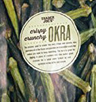 Trader Joe's Crispy Crunch Okra