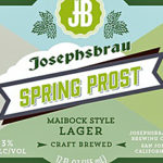 Josephsbrau Spring Prost Lager