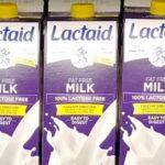 Lactaid Fat-Free Lactose-Free Milk