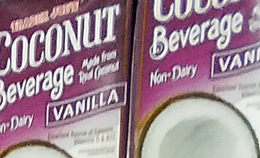 Trader Joe's Vanilla Coconut Beverage