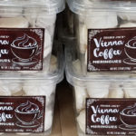 Trader Joe's Vienna Coffee Meringues