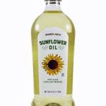 Trader Joe's High Oleic Sunflower Oil