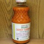 Trader Joe's Organic Carrot Turmeric Juice Blend