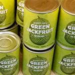 Trader Joe's Green Jackfruit