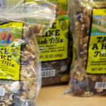 Trader Joe's Take a Hike Trek Mix