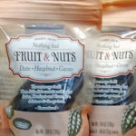Trader Joe's Nothing but Fruit & Nuts Date, Hazelnut, & Cacao
