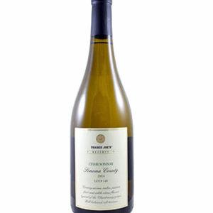 Trader Joe's Reserve Chardonnay Sonoma County
