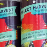 Trader Joe's Select Harvest Curated Coffee Columbian & Ethiopian