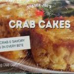 Trader Joe's Crab Cakes