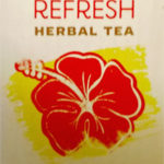 Trader Joe's Red Refresh Herbal Tea