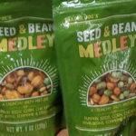 Trader Joe's Seed & Bean Medley