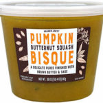 Trader Joe's Pumpkin Butternut Squash Bisque