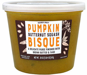 http://www.traderjoesreviews.com/product/trader-joes-pumpkin-butternut-squash-bisque-reviews/