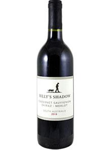 Billy's Shadow Cabernet Sauvignon Shiraz Merlot