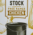 Trader Joe's Organic Free Range Chicken Stock