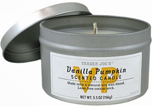 http://www.traderjoesreviews.com/product/trader-joes-vanilla-pumpkin-scented-candle-reviews/