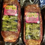 Trader Joe's Bool Kogi Beef Ribs