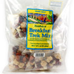 Trader Joe's Breakfast Trek Mix