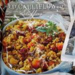 Trader Joe's Riced Cauliflower Stuffing