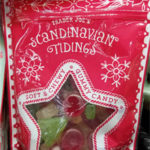Trader Joe's Scandinavian Tidings Gummy Candy