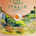 Villa Italia Blood Orange Soda