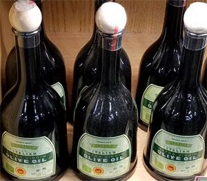 Trader Joe's Organic Italian Extra Virgin Olive Oil