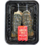 Trader Joe's Wild Caught Lobster Tails