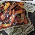 Trader Joe's Roasted Rainbow Potatoes