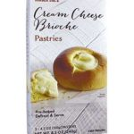 Trader Joe's Cream Cheese Brioche Pastries