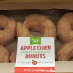 Trader Joe's Apple Cider Donuts