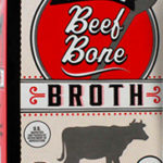 Trader Joe's Organic Beef Bone Broth