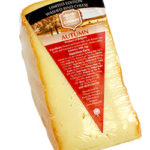 Trader Joe's Chimay Autumn Cheese