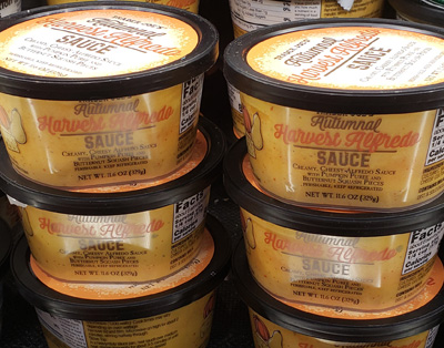http://www.traderjoesreviews.com/product/trader-joes-autumnal-harvest-alfredo-sauce-reviews/
