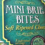 Trader Joe's Mini Brie Bites