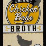 Trader Joe's Organic Chicken Bone Broth