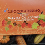 Trader Joe's Chocolatissimo Harvest Collection Belgian Chocolates