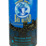 Trader Joe's Bay Blend Coffee