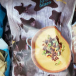 Trader Joe's Organic Taza Blues Tortilla Chips