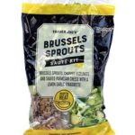 Trader Joe's Brussels Sprouts Salad Kit