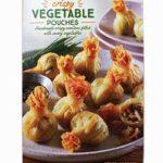 Trader Joe's Crispy Vegetable Pouches