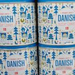 Trader Joe's Danish Butter Cookies