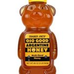 Trader Joe's Oso Good Argentine Honey